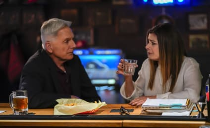 NCIS Season 16 Episode 23 Review: Lost Time