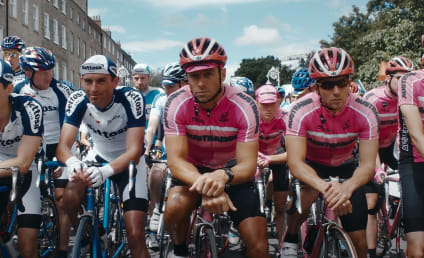 The Racer Movie Review: A Sobering Look Into Cycling's Domestique
