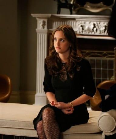Blair Waldorf Pic