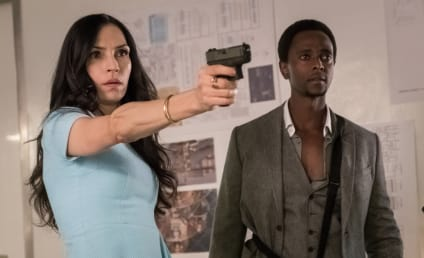 The Blacklist: Redemption: Canceled After One Season