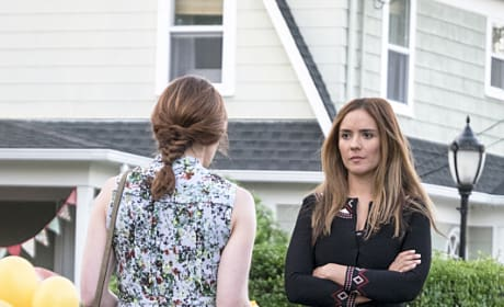 Monster - The Affair Season 3 Episode 4