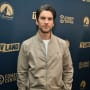 Wes Bentley Goes Casual - Yellowstone