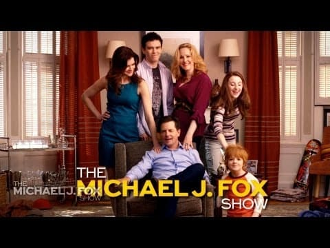 The Michael J Fox Show Trailer Tv Fanatic