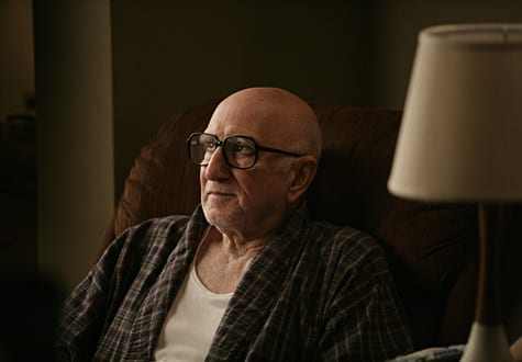 Dominic Chianese Pic