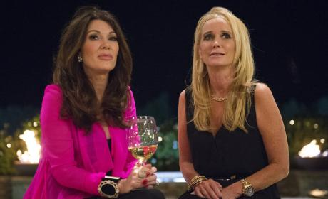 Kim Richards Returns - The Real Housewives of Beverly Hills
