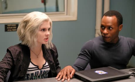 "IZombie photos from ""Are You Ready For Some Zombies?"""