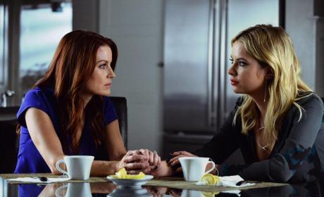 Worry Not - Pretty Little Liars Season 5 Episode 22