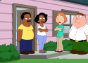 Family Guy Review: Roof Baby