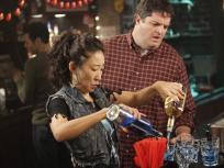 Cristina the Mixologist