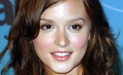 More Music Talk with Leighton Meester