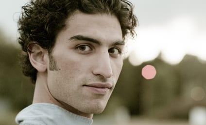 Raffi Barsoumian Cast as Major Villain on The Vampire Diaries