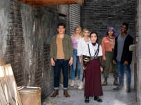 A Bunch of Kids - Marvel's Runaways Season 3 Episode 8