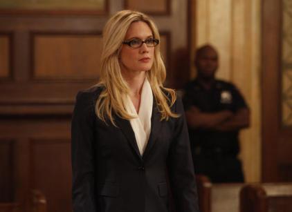 Watch Law & Order: SVU Season 13 Episode 2 Online