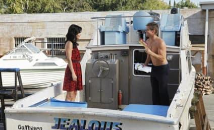 "Cougar Town Review: ""Rhino Skin"""