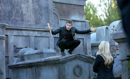 The Originals Photo Preview: Siblings at War!