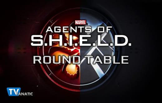 Agents of SHIELD Round Table - depreciated -