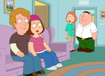 Watch Family Guy Season 8 Episode 12 Online