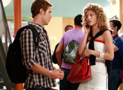 Watch 90210 Season 1 Episode 10 Online