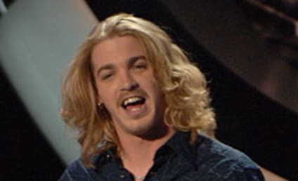 Bucky Covington: Thank You, Simon Cowell