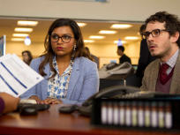 The Mindy Project Season 3 Episode 16
