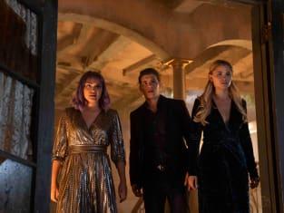 Uh Oh - Marvel's Runaways Season 3 Episode 7