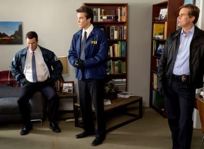 Watch Major Crimes Season 2 Episode 16 Online