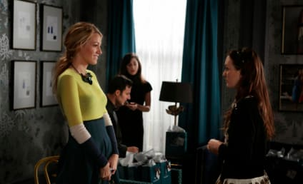 Gossip Girl Caption Contest 234