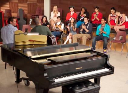 Watch Glee Season 1 Episode 22 Online