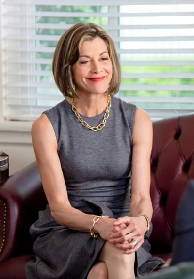 Joanna Smiles