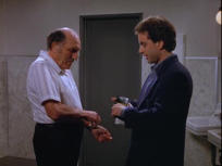 Seinfeld Season 4 Episode 6