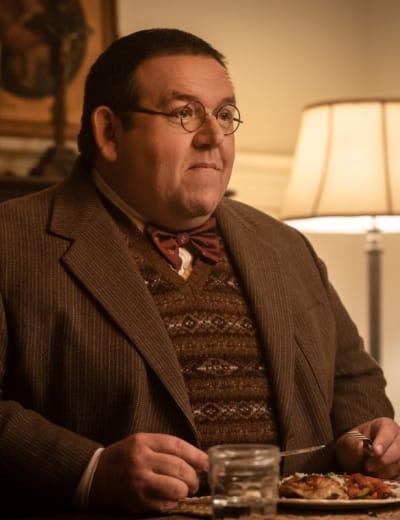 Bertram Seeks Help - Why Women Kill Season 2 Episode 5
