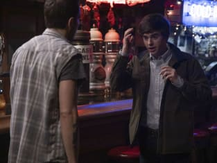 Watch The Good Doctor Online: Season 2 Episode 18 - TV