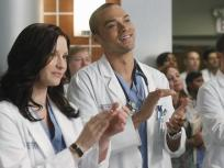 Grey's Anatomy Season 7 Episode 1