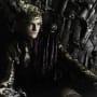 Evil King Joffrey