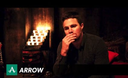 Arrow Season 3 Look Ahead: Olicity Sex, a Prison Break and Al Saheem!!