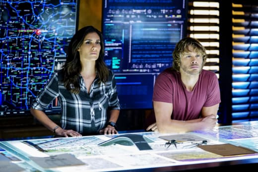 All in the Family - NCIS: Los Angeles Season 9 Episode 8