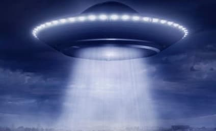 History Orders New UFO Drama Blue Book Straight to Series