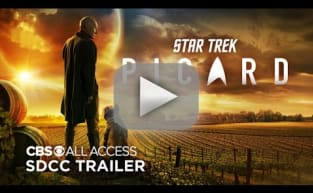Star Trek: Picard Brings Back Next Generation/Voyager Characters in Out of This World Trailer