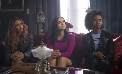 Riverdale Photo Preview: Calling Nancy Drew