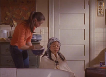 Watch Gilmore Girls Season 3 Episode 4 Online