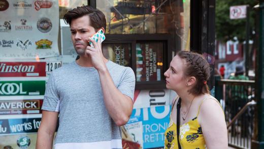 Elijah's Phone Call - Girls