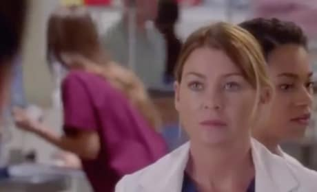 Grey's Anatomy Season 12 Episode 4 Promo