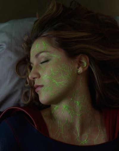 Kryptonite - Supergirl Season 4 Episode 3