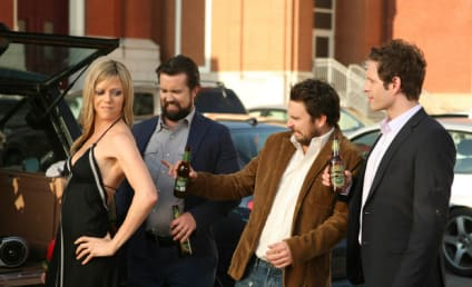It's Always Sunny in Philadelphia Review: I'm A Man Now