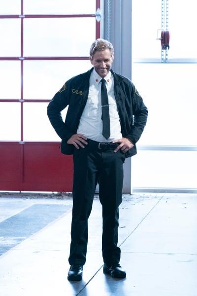 Ripley - Station 19 Season 2 Episode 7