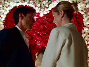 Jasper asks Serena to take a risk on him - UnREAL Season 3 Episode 6