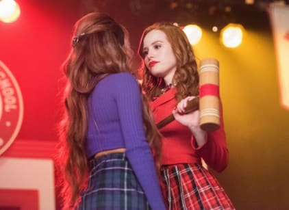 Watch Riverdale Season 3 Episode 16 Online