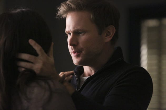 Alaric to the Rescue? - The Vampire Diaries Season 6 Episode 11