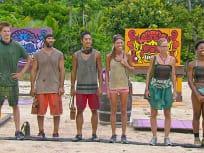 Survivor Season 28 Episode 11