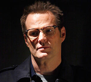 Horned Rimmed Glasses